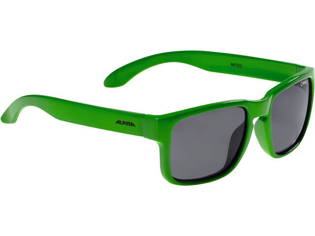 Alpina Mitzo Kids green